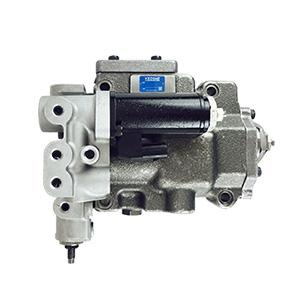 EK3V Hydraulic Control Valves