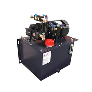 CP系列 客制化液压站
