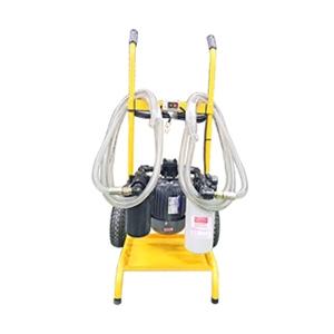 Portable Filter Cart