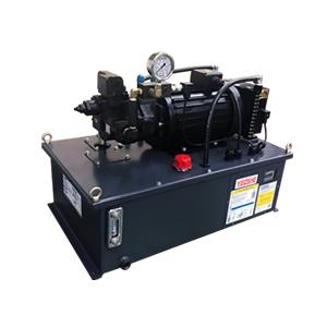 TPC系列 节能变频液压站