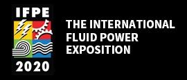 2020 美国国际流体展 IFPE2020