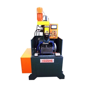 Milling machine - Single axis