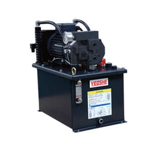 TP-N Series Non Inverter Drive Hydraulic Unit