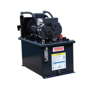 TP Series-Inverter drive hydraulic unit