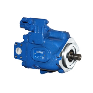 PA10VO Series-Hydraulic Piston Pump