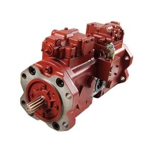 Excavator Hydraulic Pump