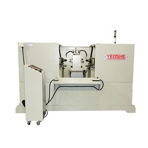 臥式銑扁機|銑槽機
