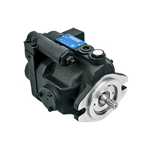 Hydraulic Piston Pump | YEOSHE - Industrial Hydraulic