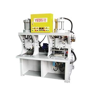 Punch-hydraulic press -Double -column
