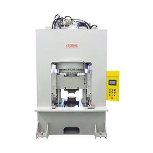 Cold Forging Press-PLC