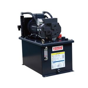 TP-N  無變頻驅動液壓站