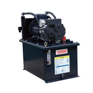 TP系列-柱塞泵