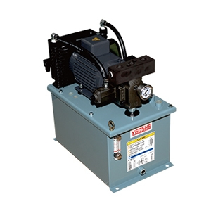 TV Series -Inverter drive hydraulic unit