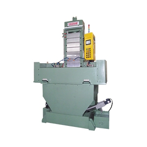 Hydraulic broaching machine- YS-1200 Series