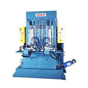 Broaching Machine - 2 Rails