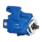 Hydraulic Pump Series
